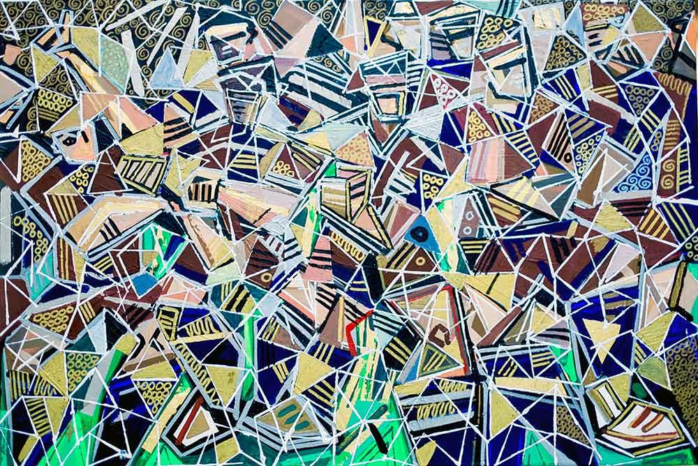 Barcelona Abstractico